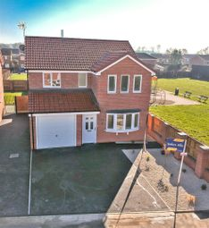 4 bed detached house for sale in Bosworth Way, Long Eaton, Nottingham NG10