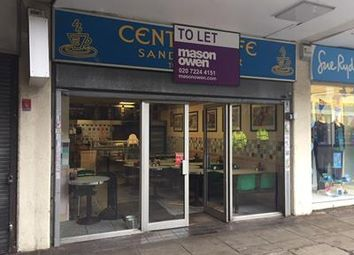 Thumbnail Retail premises to let in 29 Winslade Way, Catford