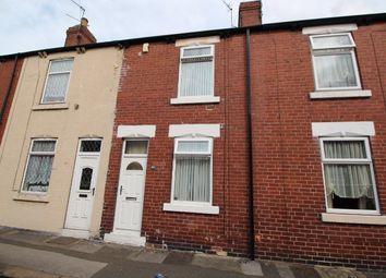 Thumbnail 2 bed terraced house for sale in Arthur Street, Rawmarsh