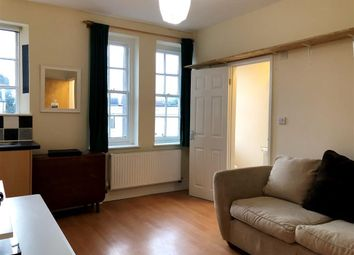 Thumbnail 1 bed flat to rent in Fore Street, Heavitree, Exeter