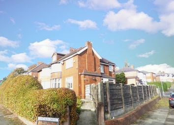 Thumbnail 3 bed semi-detached house for sale in Lincoln Drive, Prestwich, Manchester
