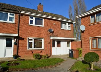 Thumbnail 3 bedroom end terrace house to rent in Swale Drive, Kings Heath, Northampton