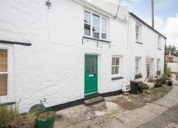 Thumbnail 1 bedroom cottage for sale in Higher Market Street, Penryn