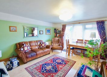 Thumbnail 3 bed flat for sale in Kimberley Road, Brondesbury Park, London