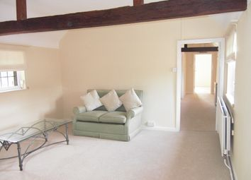 Thumbnail 1 bed flat to rent in Linton Hill, Maidstone