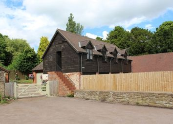 Thumbnail 1 bed flat to rent in The Village, Clifton-On-Teme, Worcester