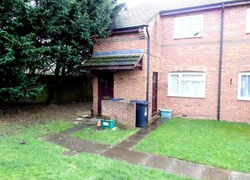 1 bed maisonette for sale in Hopes Close, Lydney GL15