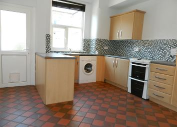 Thumbnail 2 bed terraced house to rent in Cranbrook Road, Gorton, Manchester