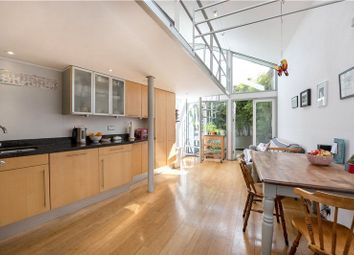 Thumbnail 2 bedroom property for sale in Kennington Lane, Kennington, London