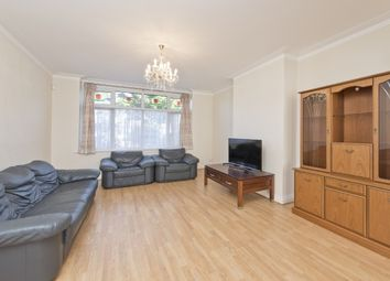 Thumbnail 4 bed semi-detached house to rent in Lynwood Road, Ealing, London