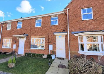 Thumbnail 3 bed terraced house for sale in Banquo Approach, Heathcote, Warwick