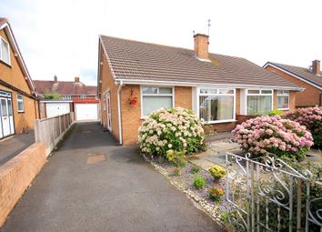 2 bed semi-detached bungalow for sale in Nithside, Blackpool, Lancashire FY4