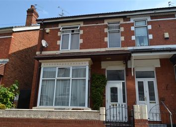 Thumbnail 4 bedroom semi-detached house for sale in Owen Road, Pennfields, Wolverhampton