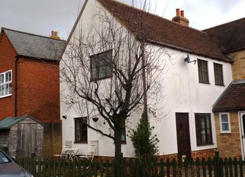 Thumbnail 2 bed semi-detached house to rent in Rankins Court, Biggleswade