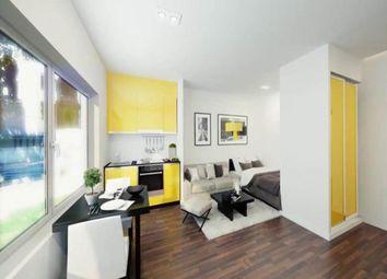 Thumbnail Studio to rent in Priestley Street, Sheffield