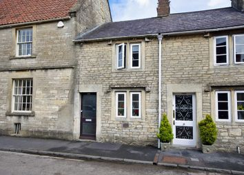Thumbnail 2 bed cottage to rent in High Street, Marshfield, Chippenham