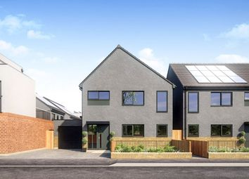 Thumbnail 3 bed detached house for sale in The Avenue, Priors Hall Park, Weldon