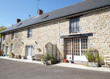 Thumbnail 7 bed property for sale in St James, 50240, France