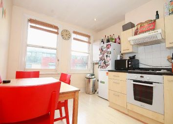 Thumbnail 1 bed flat to rent in Calabria Road, Islington