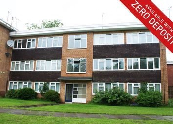 Thumbnail 2 bed flat to rent in Abdon Avenue, Selly Oak, Birmingham