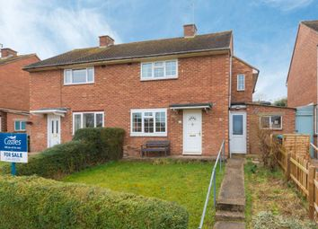 Thumbnail 3 bed semi-detached house for sale in Verney Close, Berkhamsted