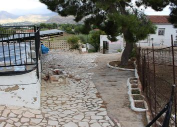 Thumbnail 3 bed country house for sale in Elda, Alicante, Spain