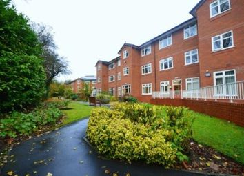 Thumbnail 1 bed flat for sale in Gorselands Court, 41 Aigburth Vale, Liverpool, Merseyside