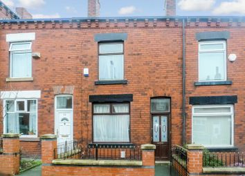Thumbnail 2 bed terraced house for sale in Mornington Road, Heaton, Bolton