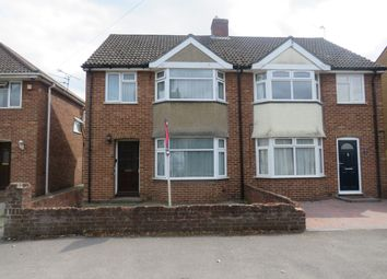 Thumbnail 3 bed semi-detached house for sale in St Leonards Road, Headington, Oxford