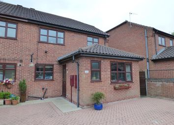 Thumbnail 3 bed semi-detached house for sale in Old Mill Park, Louth