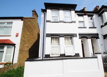 Thumbnail 3 bedroom end terrace house for sale in Gainsborough Drive, Westcliff-On-Sea