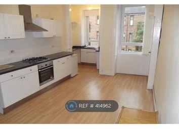 Thumbnail 1 bed flat to rent in Dennistoun, Glasgow