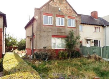 Thumbnail 2 bedroom property for sale in Northlands Road, Sheffield, South Yorkshire