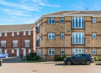 2 bed flat for sale in Bright Wire Crescent, Eastleigh SO50