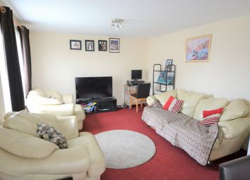 2 bed flat for sale in Tevoit House Teviot House, York Close, Southampton SO14
