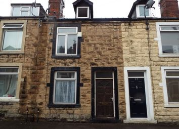 Thumbnail 3 bedroom terraced house to rent in Charles Street, Mansfield Woodhouse