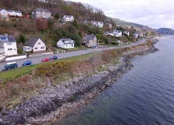 Thumbnail 3 bed detached house for sale in Shore Road, Innellan, Argyll And Bute