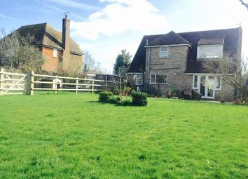 Thumbnail 4 bed detached house for sale in Church Road, New Romney