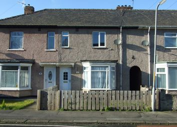 Thumbnail 3 bed terraced house to rent in Surrey Terrace, Billingham
