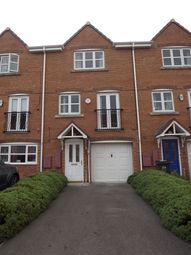 Thumbnail 4 bed town house to rent in Lowther Drive, Darlington