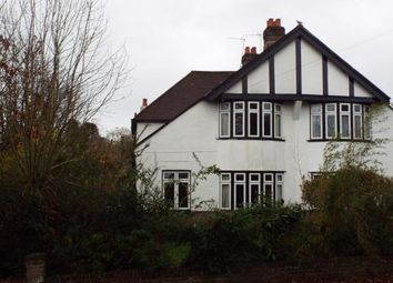 Thumbnail 5 bedroom semi-detached house for sale in Highfield, Southampton, Hampshire
