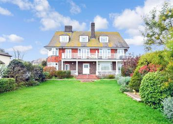 Thumbnail 1 bed flat for sale in North Foreland Avenue, Broadstairs, Kent