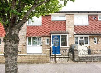 Thumbnail 3 bed terraced house for sale in Fontenoy Road, London