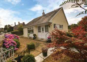 Thumbnail 2 bed bungalow for sale in Glebe Avenue, Stirling, Stirling