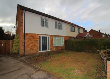 Thumbnail 3 bed property to rent in Prince Andrew Road, Maidenhead