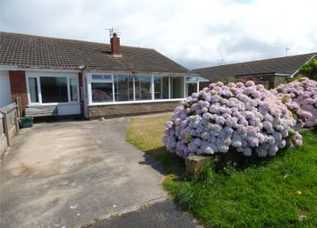 Thumbnail 3 bed bungalow to rent in The Strand, Larkholme, Fleetwood
