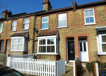 Thumbnail 2 bedroom terraced house to rent in Horn Lane, Woodford Green