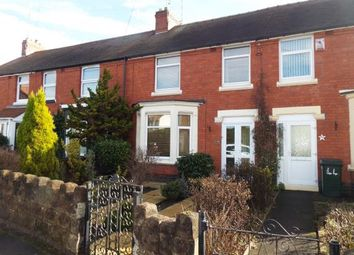 Thumbnail 3 bed terraced house for sale in Batsford Road, Coundon, Coventry
