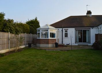 Thumbnail 2 bedroom semi-detached house for sale in Upland Court Road, Harold Wood, Romford