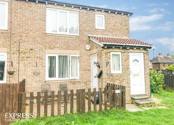 1 bed maisonette for sale in Lochy Road, Bradford, West Yorkshire BD6